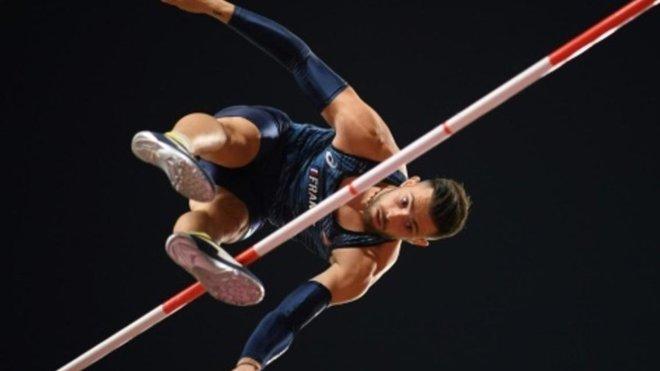 El francés Valentin Lavillenie, baja en Mónaco tras dar positivo de COVID-19