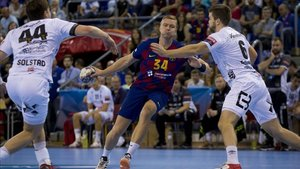 El Barça puede dar un paso de gigante en tierras noruegas