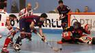 Barça y Vic buscan la gloria europea