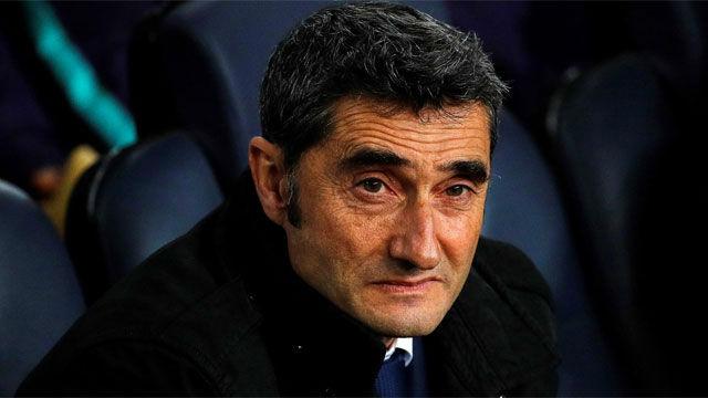Bartomeu confirmó en exclusiva para Sport la continuidad de Valverde