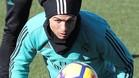Cristiano Ronaldo se ha reincorporado al grupo después de dos días