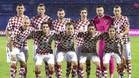 Croacia juega la repesca ante Grecia
