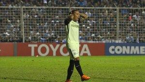 Dayro Moreno fue separado del Atlético Nacional por un problema con Jeison Lucumí
