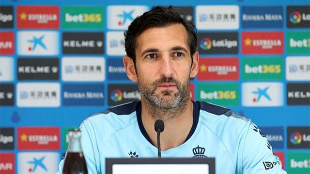 Diego López: A partir de ahora el equipo que quiera ganarnos tiene que morir