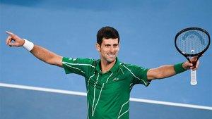 Djokovic participará en el Abierto de los Estados Unidos