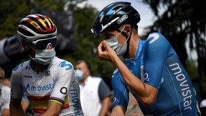Enric Mas y Valverde, en imagen de archivo