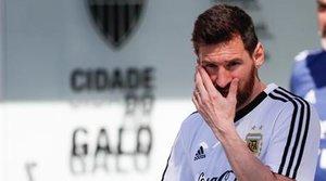 La escuadra liderada por Messi necesita la victoria para mantenerse en la lucha por los octavos de final