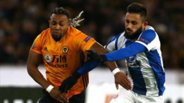 El Espanyol se borra de la Europa League ante el Wolverhampton