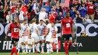Estados Unidos podría enfrentarse a Jamaica, El Salvador o Curazao en la siguiente ronda