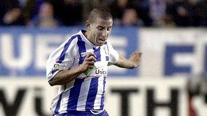 El exjugador del Málaga C.F. Koke, detenido en una operación antidrogas
