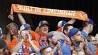 Fans de Cincinnati