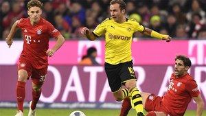 El fútbol alemán deberá esperar más de lo previsto antes de la reanudación