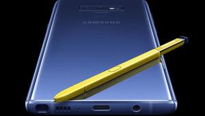 El Galaxy Note 9 es la nueva bestia de Samsung y por fin se hace oficial