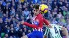 Griezmann se acerca al Barça. En las próximas horas quedará resuelto su futuro