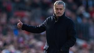 José Mourinho ha firmado el contrato de su vida con la cadena de televisión rusa RT