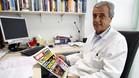 Juan Carlos García-Valdecasas, el cirujano que dirigió la operación de trasplante de hígado realizada a Éric Abidal