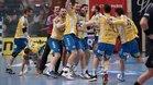 El Kielce de los Dujshebaev y de Aguinagalde dio lacampanada ante el PSG