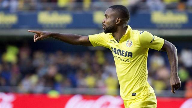 LALIGA | Villarreal - Eibar (3-0): Bakambu marcó un hat trick ante el Eibar