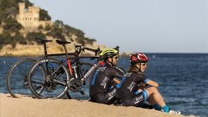 Lloret Cycling Weekend, evento ciclista que tendrá lugar en Lloret de Mar del 27 al 29 de abril