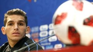 Lucas Torreira se va al Arsenal de Unai Emery