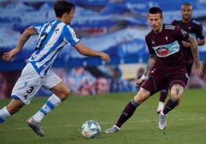 Su mal desempeño reciente ha situado a la Real Sociedad fuera de competiciones europeas