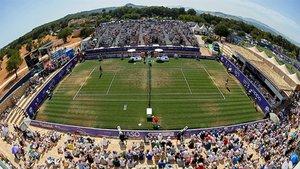 Mallorca acogerá un torneo ATP masculino sobre hierba