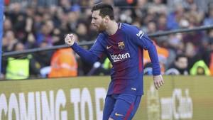 Messi, a un gol de cantar 150 en domingo