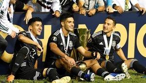México tiene todo servido para llegar al Mundial sin complicaciones