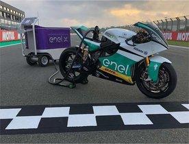 El Mundial de MotoE ya prepara su segunda temporada