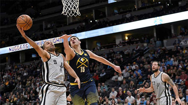 NBA VIDEO | Resumen de la última jornada de la NBA