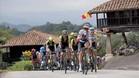 Nueva etapa para los hombres de la general en La Vuelta.