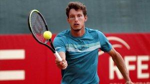 Pablo Carreño, campeón del Torneo 25 Aniversario de la JC Ferrero Equelite