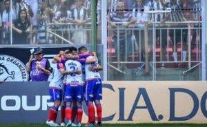 Quinta derrota de la temporada para Mineiro