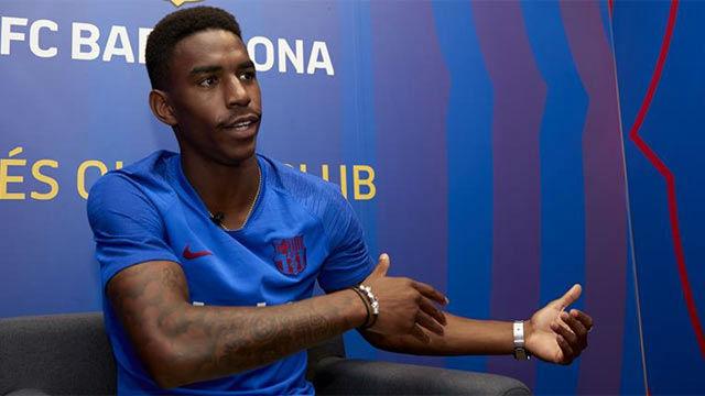 Rafinha mejoró al Barça y tuvo las ocasiones más peligrosas