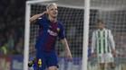 Rakitic abrió el camino de la victoria con su gol