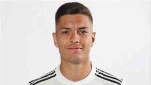 El Real Madrid ha recibido ofertas por Javi Sánchez