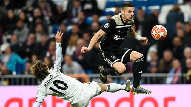 ¿Lo recuerdas? El gol de Tadic que firmarían ahora muchos culés