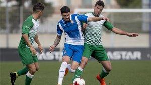 Retransmitir los choques de Tercera División costará un total de 1.274.000 euros