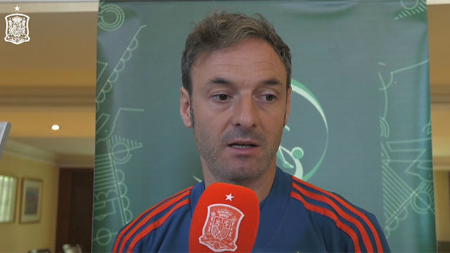 Santi Denia: Portugal es el campeón de Europa Sub-19