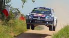 Sebastien Ogier (Volkwagen Polo R WRC)