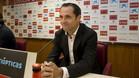 Sergi Barjuán intentará salvar al Mallorca