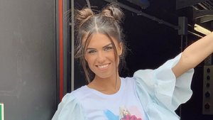Sofía Suescun recibe halagos de los usuarios por su posado más natural en Instagram | Telecinco