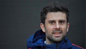 Thiago Motta será el nuevo entrenador del Génova