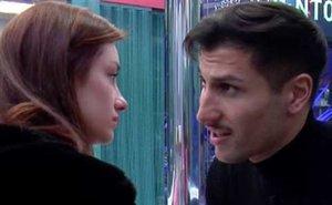 El tiempo de descuento: Gianmarco pide a Adara estar con ella tras el reality