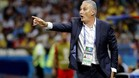 Tite renueva contrato y seguirá como seleccionador de Brasil hasta 2022