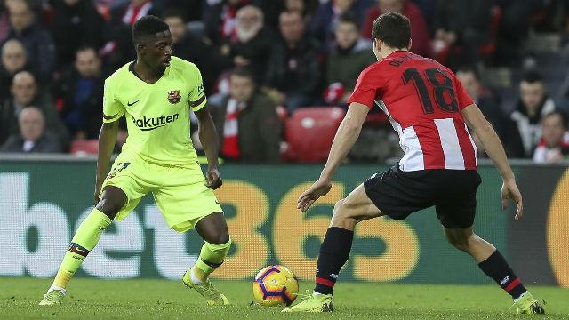 Todos los datos que tienes que saber del Athletic Club - FC Barcelona