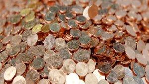 La Unión Europea decidirá el futuro de las monedas de 1 y 2 céntimos en 2021