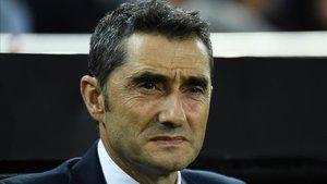 Valverde estará en el curso de la RFEF