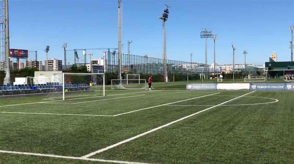 Ver para creer: gol olímpico... ¡de Mirotic!
