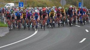 La Vuelta a España, la última grande de 2020